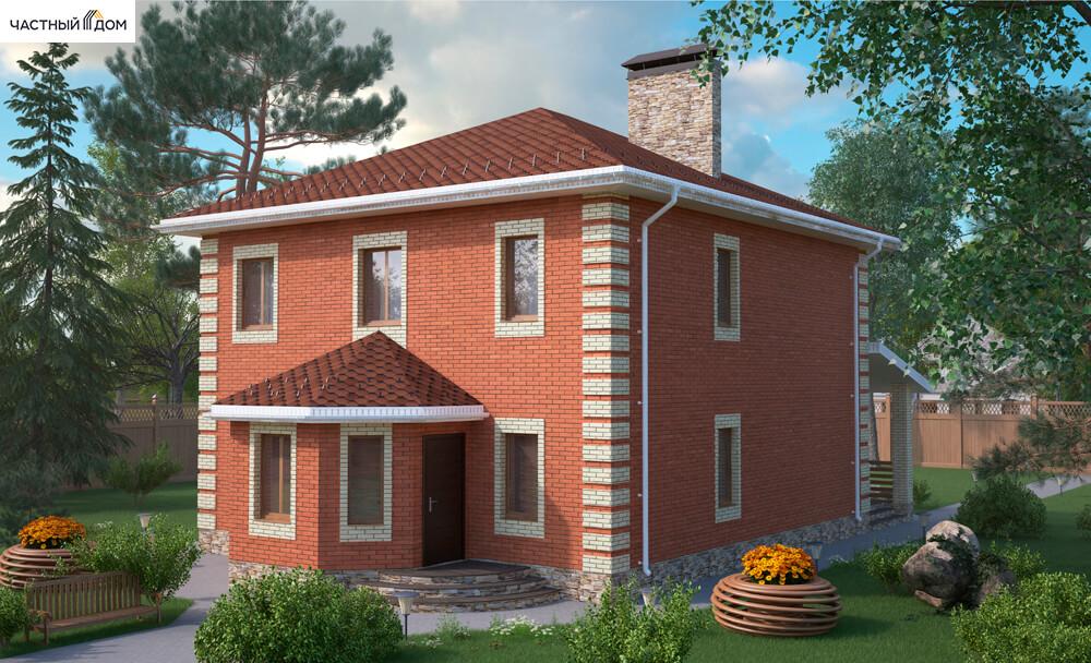Проект дома 044-15