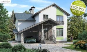 Проект дома 37-69